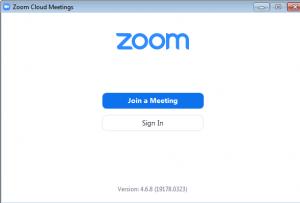 zoom spotkania online 2
