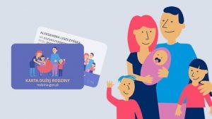 karta dużej rodziny 5