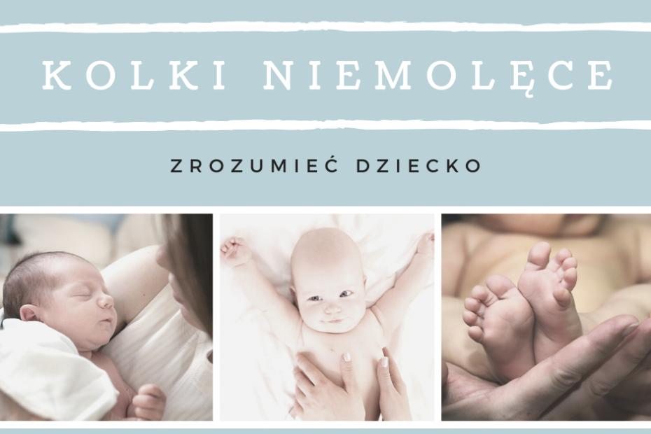 kolki niemowlęce objawyq